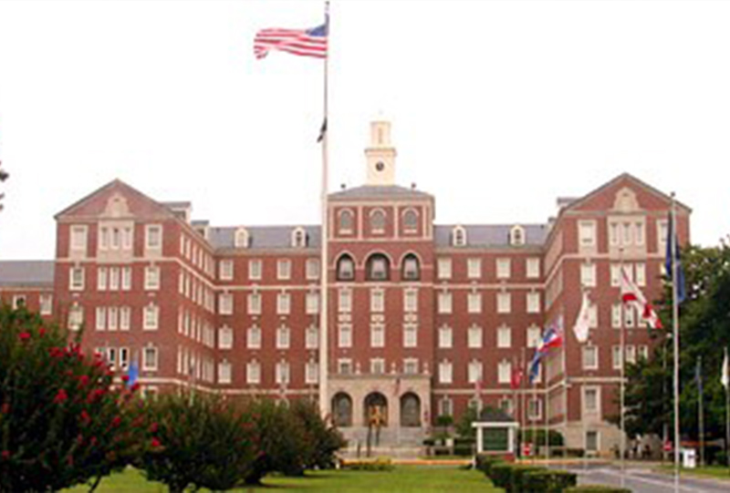 Veterans Health Care System of the Ozarks