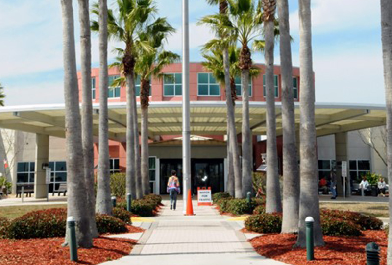 Viera Outpatient Facility