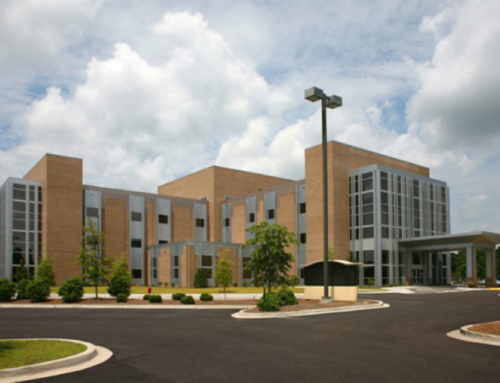 Conway Medical Center – Engineering Master Plan and Comprehensive Power Distribution System Upgrades – Conway SC