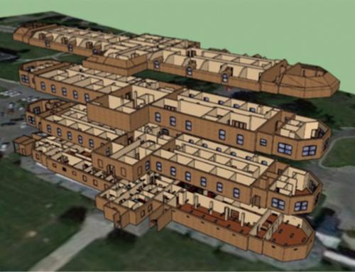James H. Quillen VA Medical Center – Renovate Building 8 for Environment & Condition Deficiencies – Mountain Home, TN