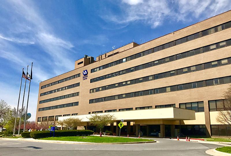 Martinsburg VA Medical Center