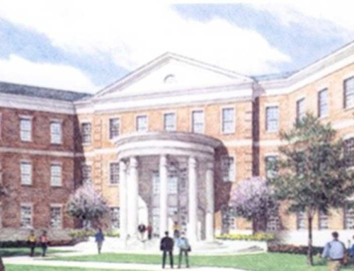 University of North Carolina Wilmington – School of Nursing Commissioning – Wilmington, NC