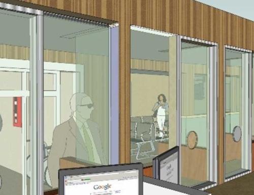 Asheville Outpatient VA Mental Health Clinic – Mental Health Outpatient Services Clinic Renovation – Asheville, NC